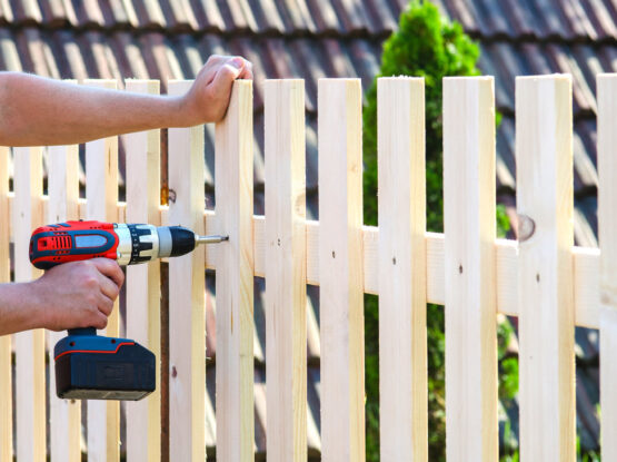 fix fence Quincy ma