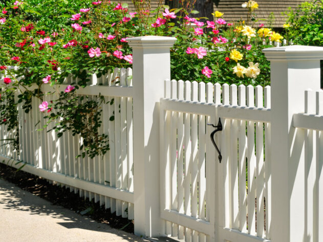 gate installation Quincy ma